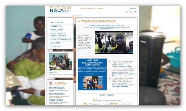 Fundacja Raja dla kobiet i ekologicznego rolnictwa