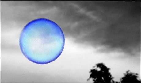 Warstwa ozonowa nad Antarktydą zaczęła się odradzać