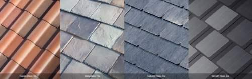 Tesla Solar Roof czyli fotowoltaiczne dachówki - wlaczoszczedzanie.pl