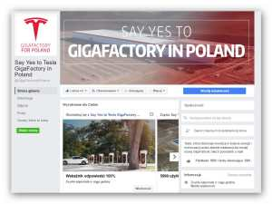 Say Yes to Gigafactory in Poland