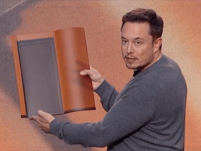 Tesla Solar Roof4