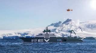 Norweski biznesmen Kjell Inge Rokke postanowił oddać sporą część swojego majątku WWF - wlaczoszczedzanie.pl