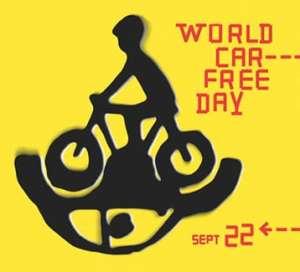 22 września Światowy Dzień bez Samochodu
