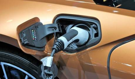 Silnik montowane w piaście koła mogą przyspieszyć rozwój branży samochodów elektrycznych