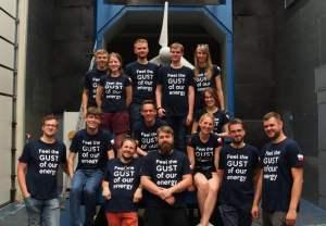 Turbiny wiatrowe opracowane przez polskich studentów kolejny raz wygrywają międzynarodowy konkurs