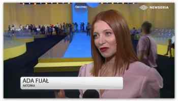 """Aktorka Ada Fijał poprowadzi w TVN Style program """"Stylowa odnowa"""""""