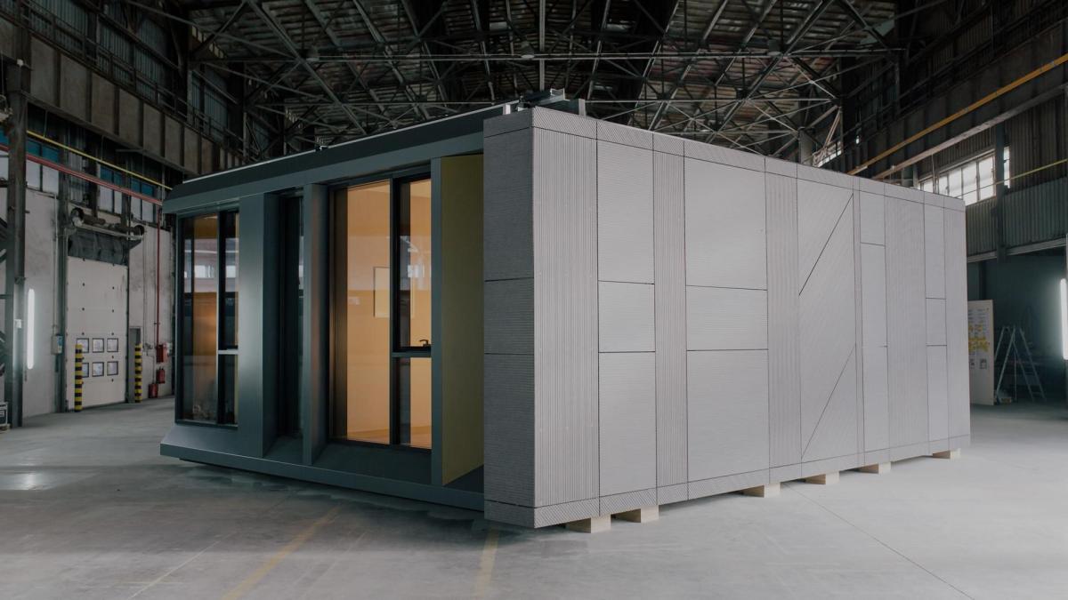 Budownictwo modułowe jest tańsze i znacznie szybsze w porównaniu z tradycyjną metodą budowy domu