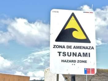 Blisko stumetrowe fale tsunami grożą wybrzeżom Alaski, Arktyki Kanadyjskiej czy Grenlandii