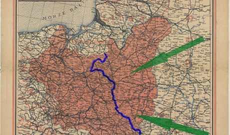 Prawie 100 lat temu w Polsce zwalczono epidemię księgosuszu. Podobną do ASF