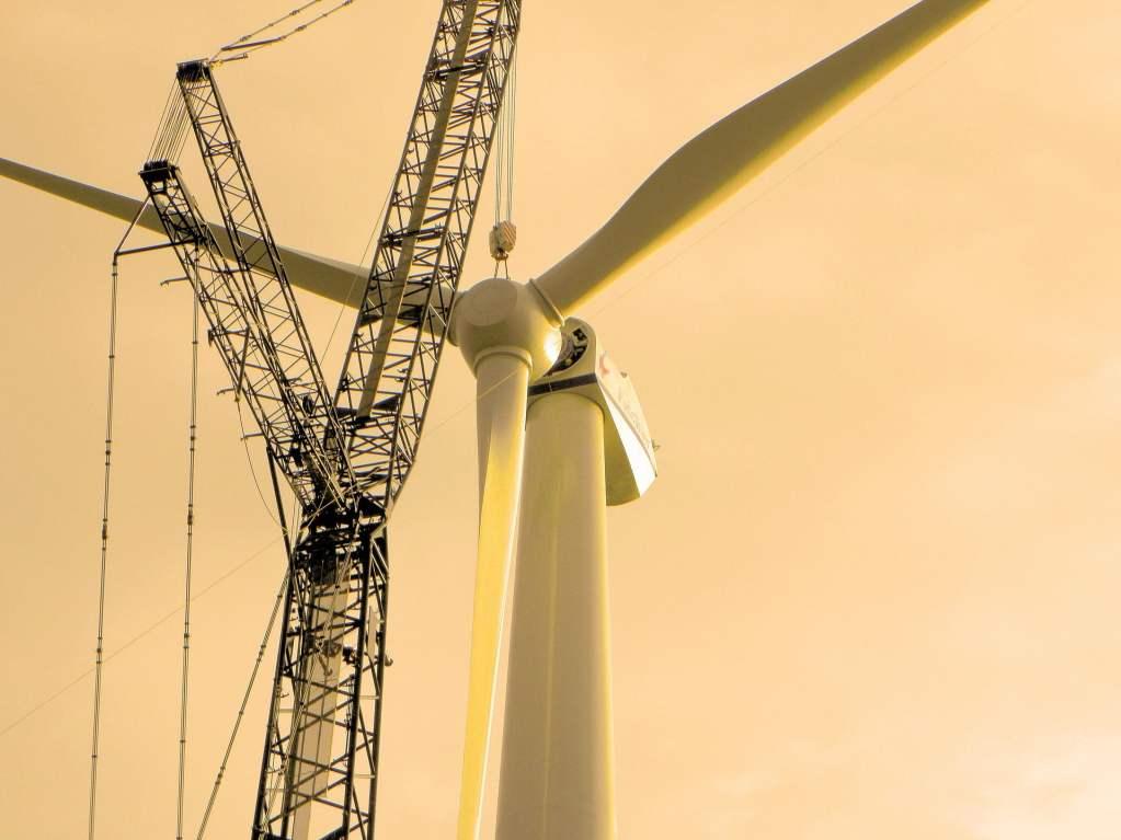 OZE i efektywność energetyczna powinny stanowić klucz do gospodarki niskoemisyjnej