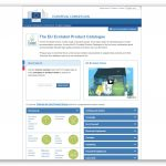 Produkty oznaczone znakiem ekologicznym EU Ecolabel