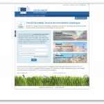 Hotele, kempingi i bazy noclegowe oznaczone znakiem ekologicznym EU Ecolabel