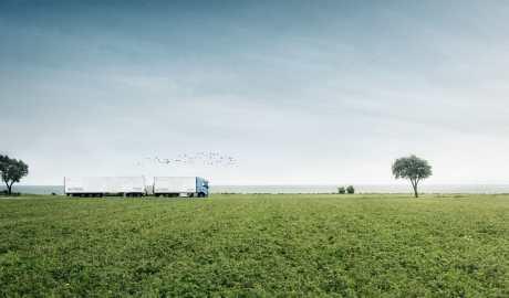 Volvo Trucks przyspiesza rozwój ekologicznych ciężarówek