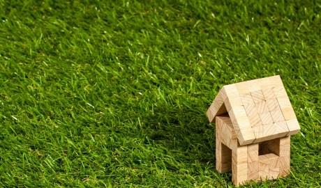 Droga do zdrowego domu wymaga działań, które można ująć w 5 krokach