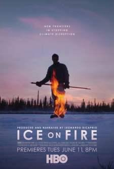 Lód płonie - Ice on fire