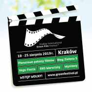 KIGFF - Kraków International Green Film Festival
