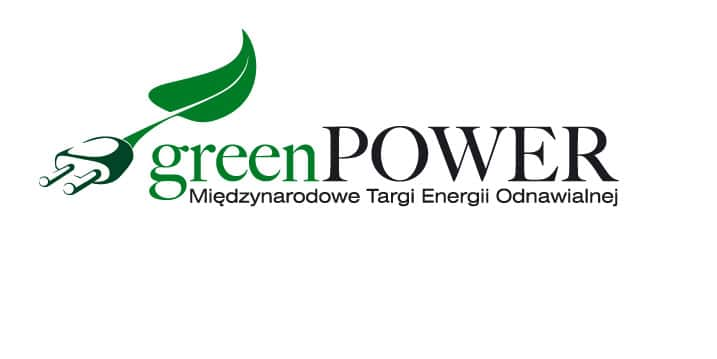 GREENPOWER - Międzynarodowe Targi Energii Odnawialnej