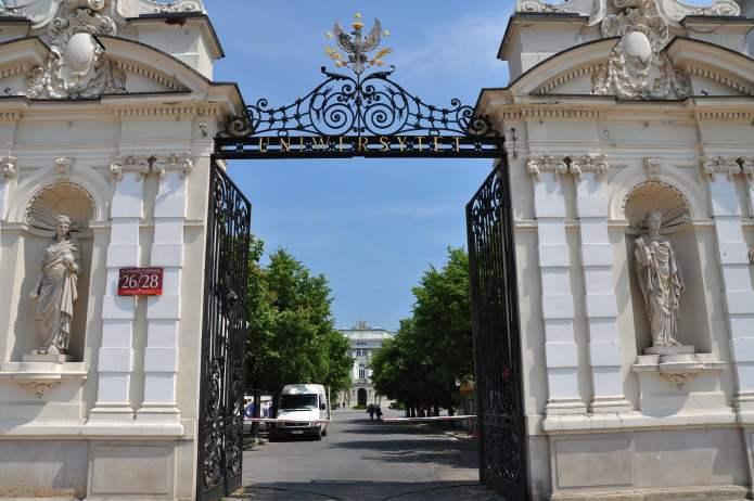 Na Uniwersytecie Warszawskim powołano zespół doradczy ds. kryzysu klimatyczno-ekologicznego