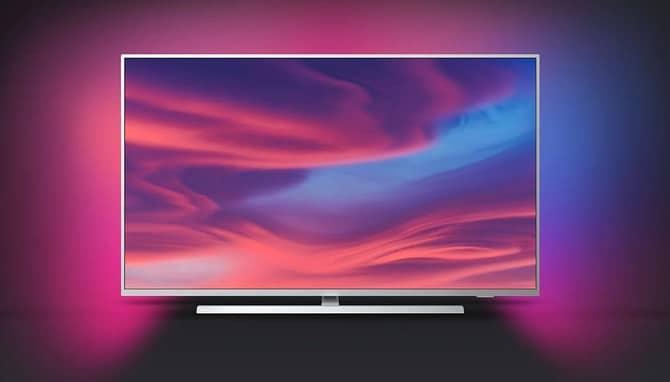 Energooszczędne telewizory OLED mogą się wypalać w warunkach domowych