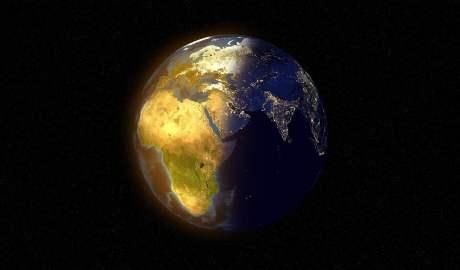 Zmiany klimatyczne są nieodwracalne. Za 50 lat świat będzie zupełnie inny, niż potrafimy go sobie wyobrazić