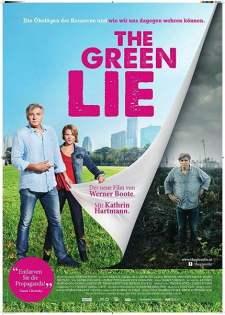 Zielone kłamstwo - The green lie