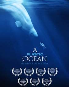 Plastikowy ocean - A Plastic Ocean