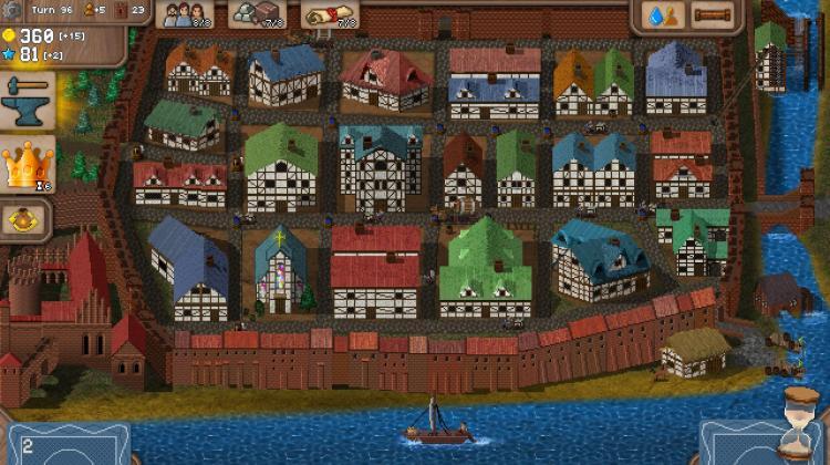 Powstała gra komputerowa o dawnym systemie wodociągowym Grudziądza