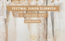 Festiwal Sukien Ślubnych z Drugiej Ręki
