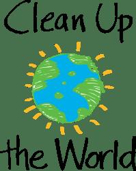 Sprzątanie świata - Clean up the World