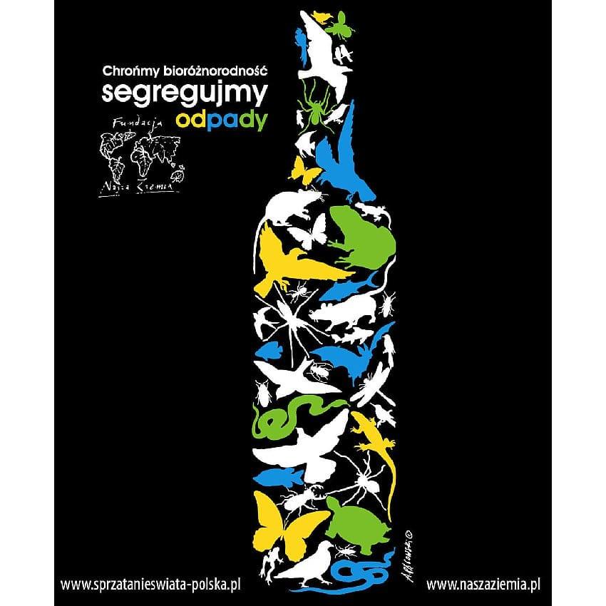 Sprzątanie Świata 2011 / Chrońmy bioróżnorodność – segregujmy odpad