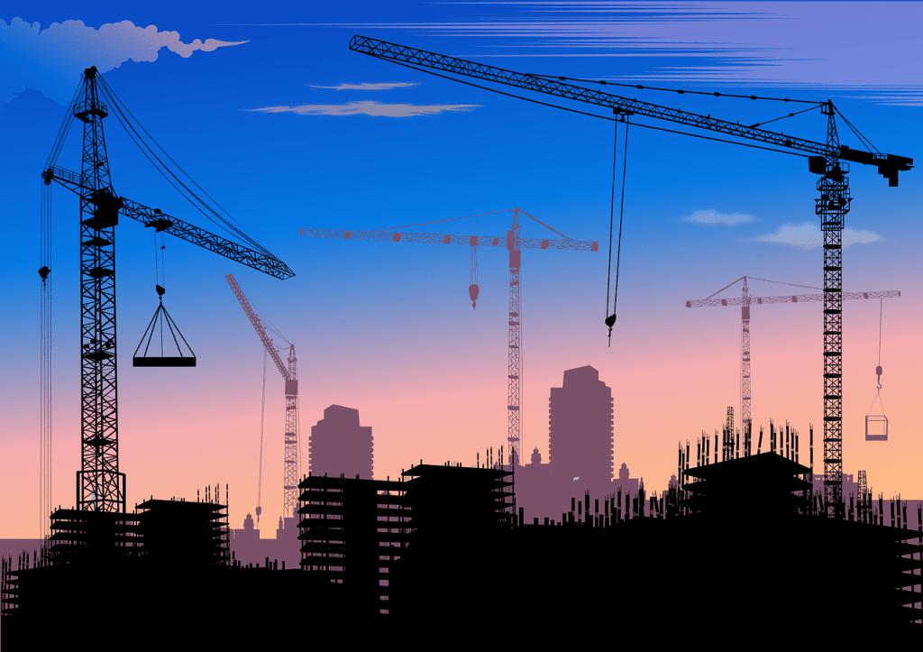Ekologiczne inwestycje zdominują rynek nieruchomości komercyjnych