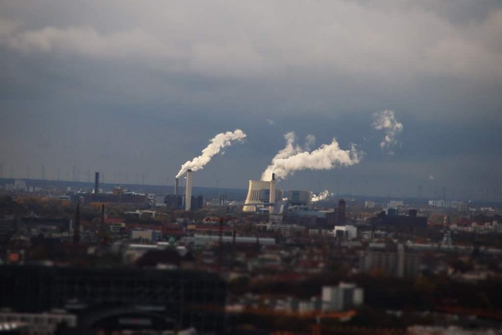 Na rynku pojawia się coraz więcej innowacyjnych rozwiązań pomagających walce ze smogiem