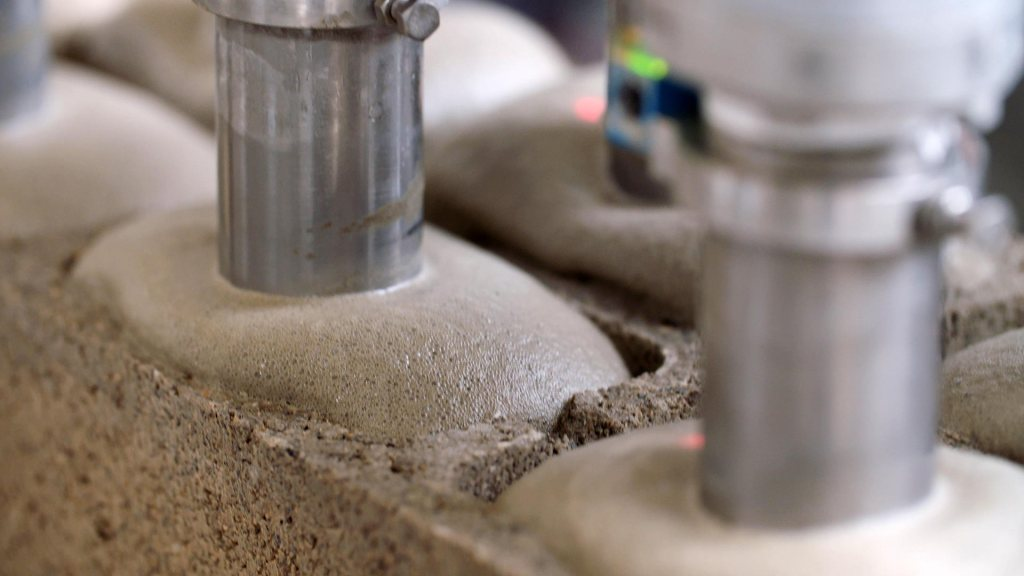 Lafarge wprowadziło na rynek Airium. Technologię izolacyjną dla zrównoważonego budownictwa