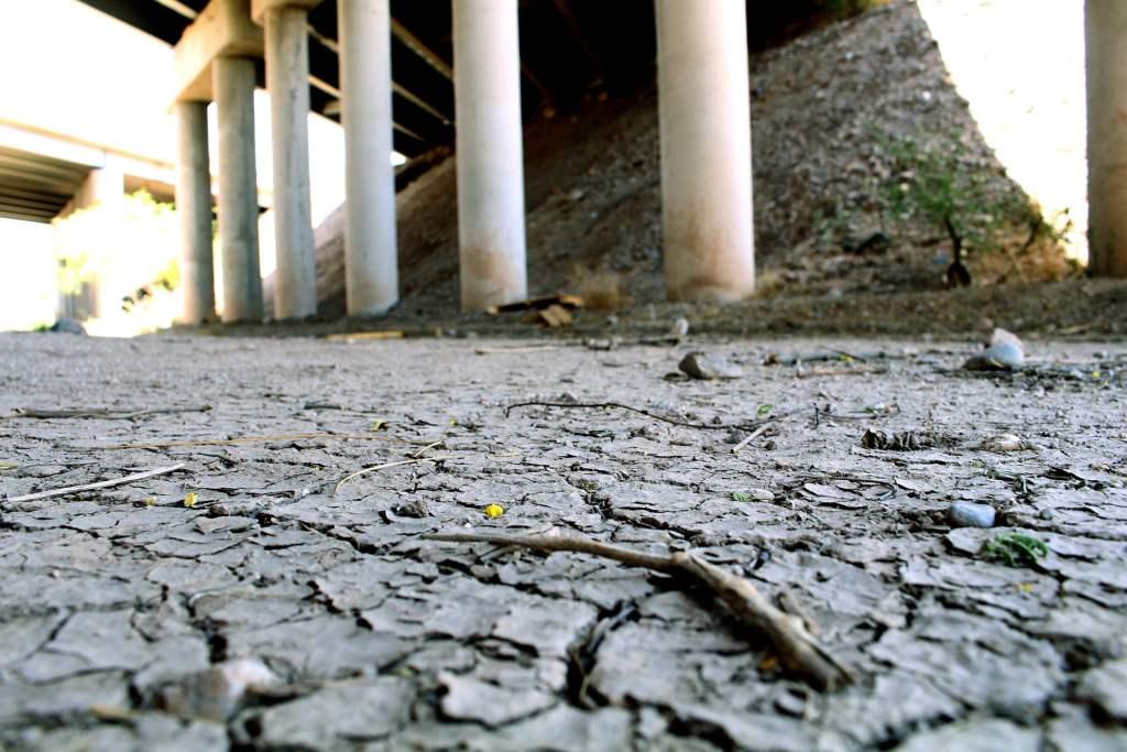 Polska jest jednym z państw najbardziej narażonych na kryzys wodny
