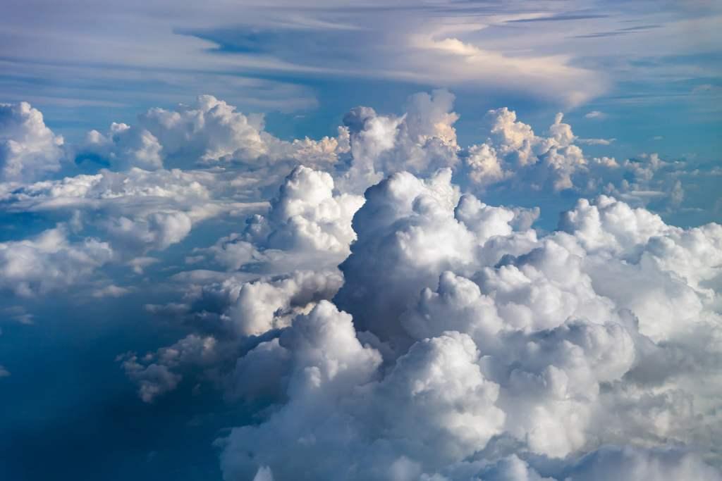 Projekt ACTRIS który skupia się na badaniu aerozoli, chmur oraz gazów śladowych