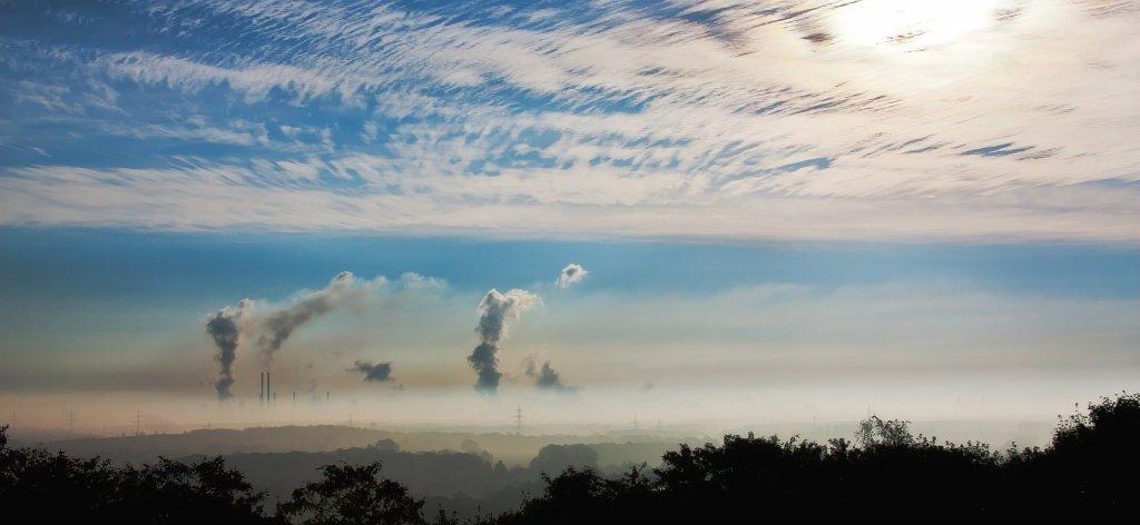 Orzesze. Polskie miasto z najbardziej zanieczyszczonym powietrzem w Europie