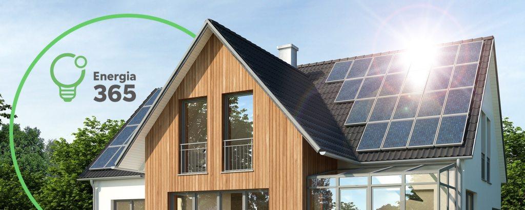 Jak dzięki mikroinstalacji fotowoltaicznej odzyskać 100% energii zmagazynowanej w sieci