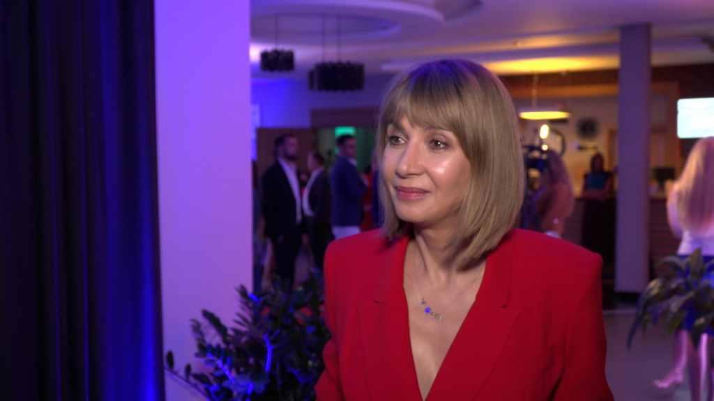 Grażyna Wolszczak: Mam świra ekologicznego