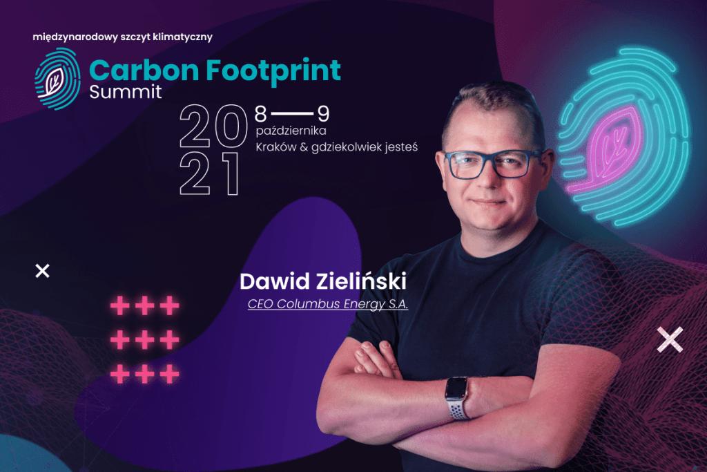 Carbon Footprint Summit. Największy szczyt klimatyczny w sercu Krakowa