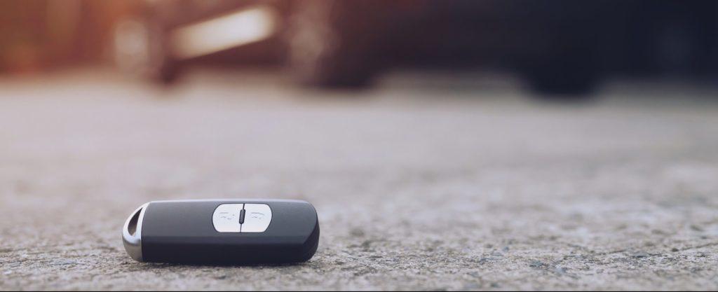 zgubione klucz - zadzwoń po Włamywacza