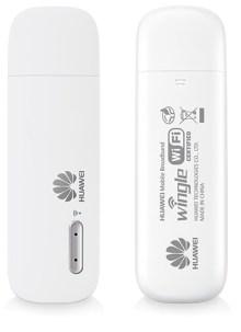 günstiger WLAN Hotspot-Stick Huawei E8231 im Auto Wohnmobil und LKW WiFi