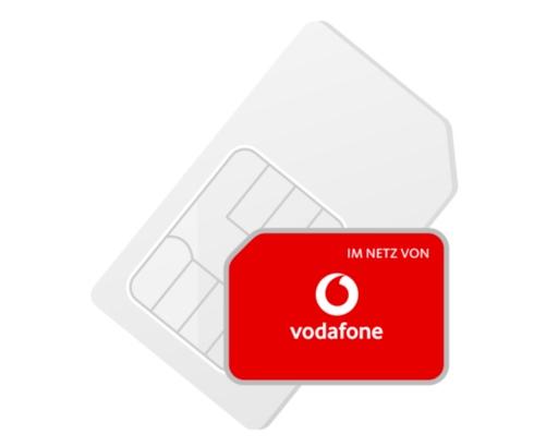 Vodafone Allnet-Flat