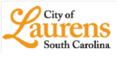 Mike-city-of-laurens-logo