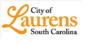 Mike-city-of-laurens-logo