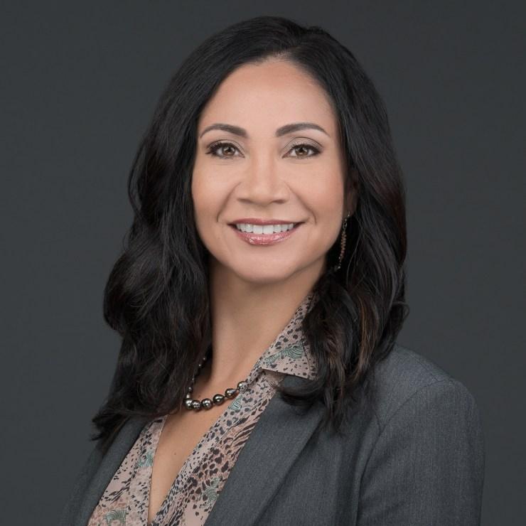 Brianne L.O. Wong Leong, Managing Partner at Wong Long Cuccia