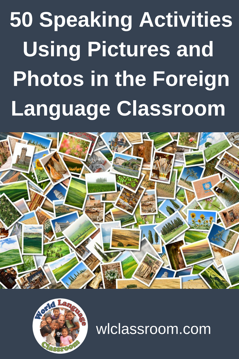 200+ GAMES FOR THE FOREIGN LANGUAGE CLASSROOM (PDF ...