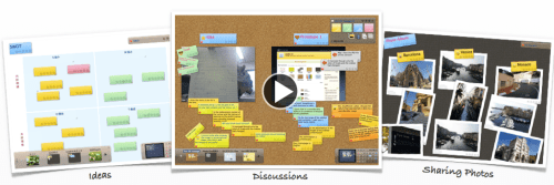 Online Messageboard-Great tool for the Foreign (World) Language Classroom(French, Spanish) wlteacher.wordpress.com