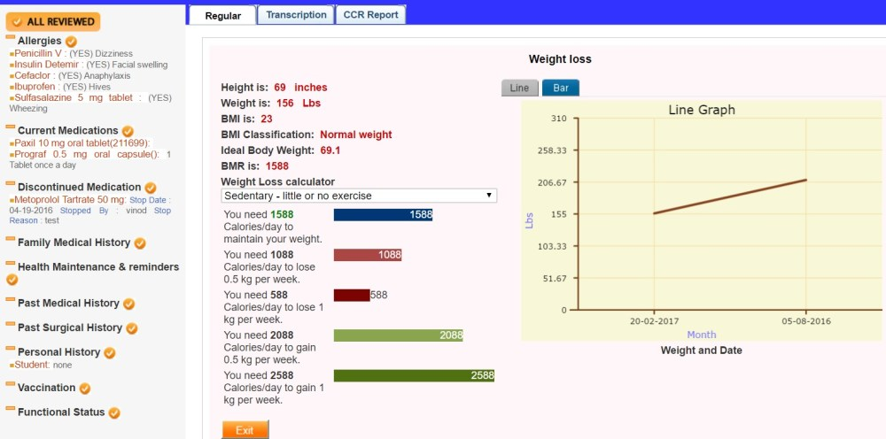 weight-loss-software