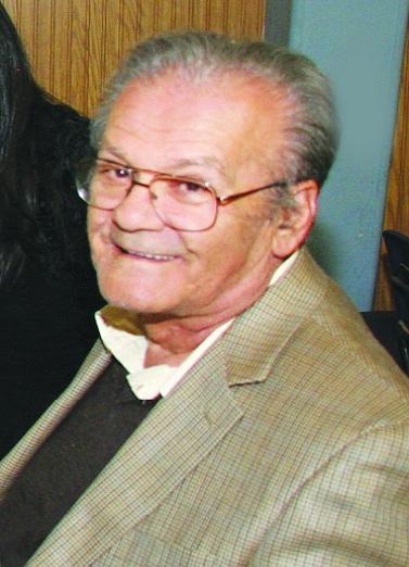 Alfred Saad
