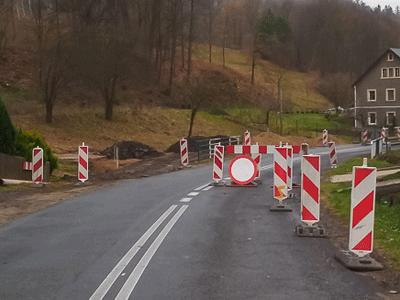 Remont mostu w Strzyżowcu – zalecane objazdy